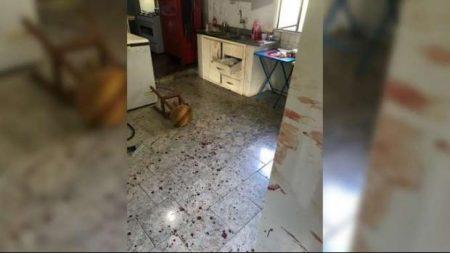Jovem finge estar morto para escapar de ladrões em Vera Cruz do Oeste