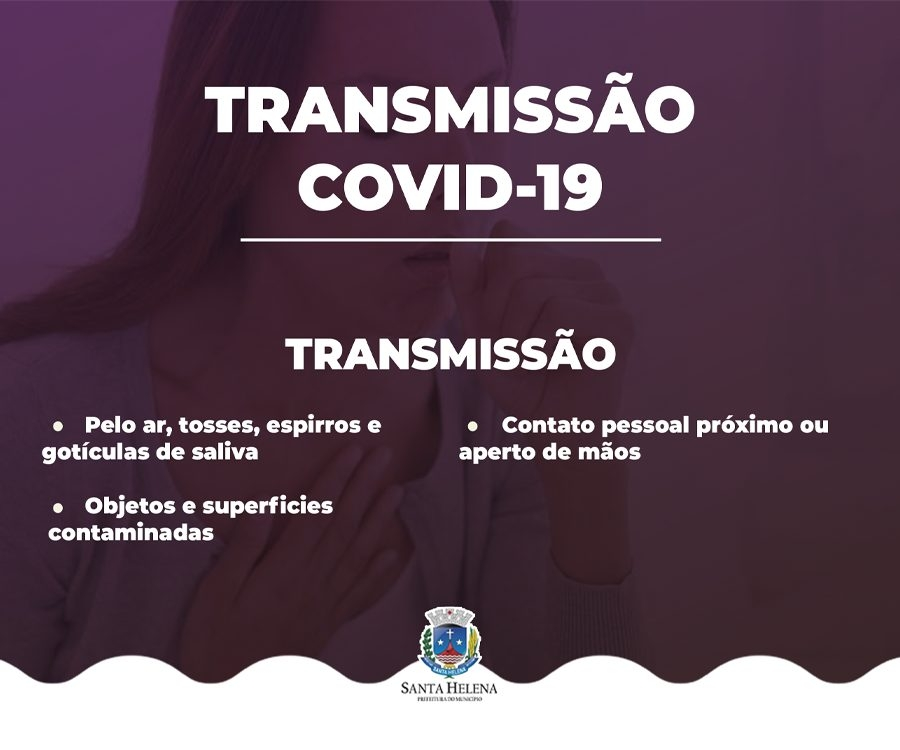 COVID TRANSMISSÃO NOVEMBRO SH