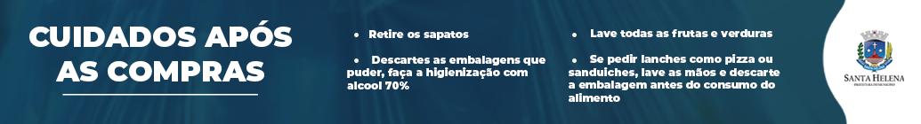 COVID CHEGAR EM CASA