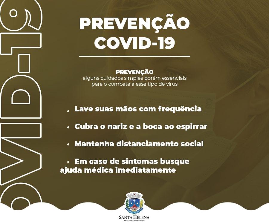COVID PRINCIPAIS SINTOMAIS