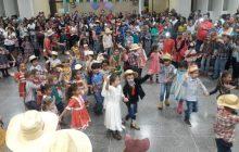 Festa junina de São Clemente é sucesso de público e atrações