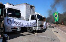 Caminhoneiros estão 'enfurecidos', diz associação; greve pode começar no dia 29