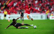 Brasileirão: Inter e Sport empatam no Beira-Rio