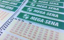 Aposta única acerta as seis dezenas da Mega-Sena e fatura R$ 32,7 milhões