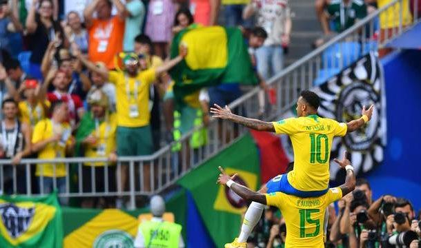 Plantão La Bodeguita na Copa:Neymar decide, mantém escrita contra o México e carrega Brasil às quartas