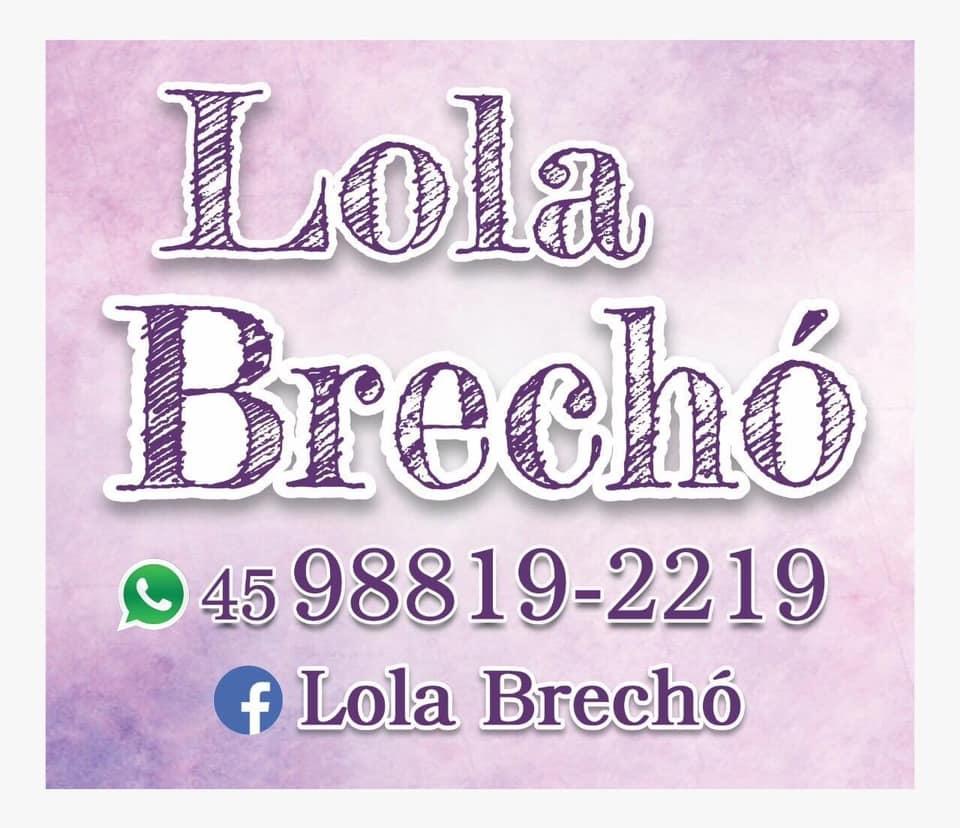 LOLA BRECHÓ