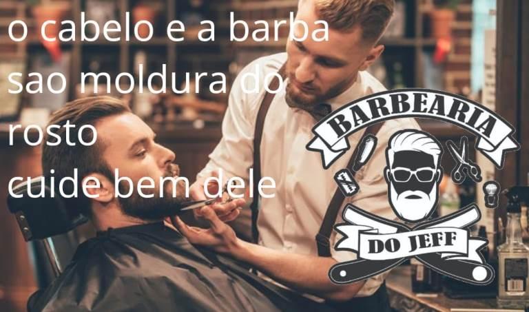 JEFF BARBEARIA