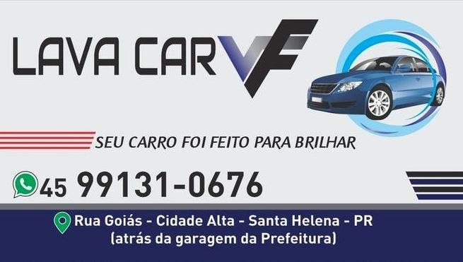 LAVA CAR VINICIUS 05 JANEIRO 2021