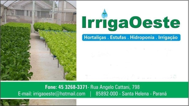 IrrigaOeste Santa Helena