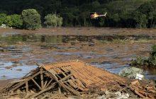 Buscas são retomadas pelo 5º dia em Brumadinho; Número de mortos subiu para 65.