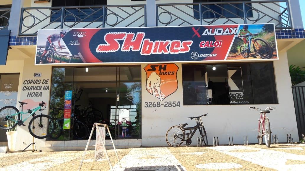 SH Bikes