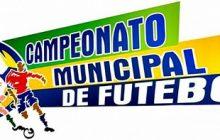 Campeonato Municipal de Futebol de Campo - edição 2019