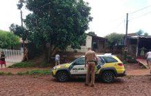 Medianeira: Polícia e IML são acionados após homem ser encontrado morto dentro de residência
