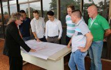 Santa Helena: Município pretende investir cerca de R$1,2 milhão em pavimentação no Porto Internacional