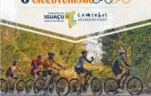 Itaipulândia recebe a 11ª etapa Circuito Regional de Cicloturismo