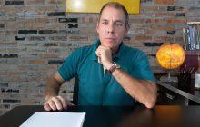 Vídeo: BOM DIA TERRA DAS ÁGUAS - 25.02.2019 (7h) Polícia prende dois suspeitos pela morte do advogado Damião de Medianeira