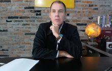 BOM DIA TERRA DAS ÁGUAS-19.02.2019(7h) Caso Estéfani e as últimas declarações do delegado Dr. Geraldo; Escândalo do furto de cadeiras do Clube da Terceira idade em São Clemente.