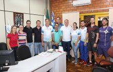"""Administração ofertará """"Bolsa Atleta"""" para esportistas de Santa Helena"""