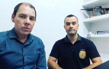 Caso Estéfani Barboza da Costa: Delegado Evangelista já acredita em homicídio e ocultação de cadáver