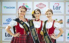 Inscrições para o Concurso da Rainha da Deutsches estão abertas