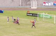 Toledo vence o Cascavel CR por 2 a 1 e garante vaga na semifinal do Paranaense