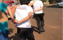 Vídeo: No Caso Mondrone, após decisão do Tribunal de Justiça do PR menor é solto e volta ao convívio social