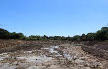 Município realiza chamamento para produtores interessados na construção ou reformas de açudes