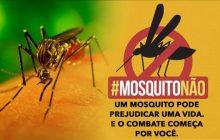Administração Municipal de Missal convoca população para combate ao mosquito transmissor da dengue