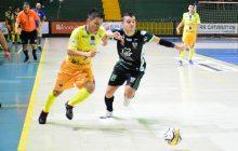 São Miguel Futsal estreia sábado, dia 23 de março na Série Prata 2019