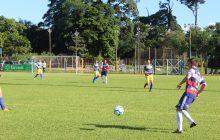 Santa Helena: Fim de semana de muitos gols na abertura Campeonato de Futebol de Campo