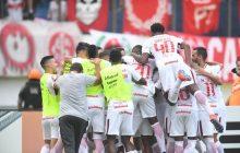 Inter vence o Caxias na semi do Gaúcho