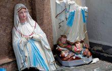 Explosões em hotéis e igrejas Católicas deixam centenas de mortos e feridos no Sri Lanka