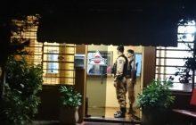 Polícia Militar atende situação de possível atentado em colégio em Medianeira