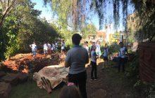 Itaipulândia: Alunos participam de Oficina Pedagógica sobre tratamento das águas marrons