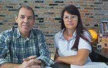 Vídeo: BOM DIA TERRA DAS ÁGUAS-10 de abril; Rosângela Disarz dá detalhes da Campanha contra gripe