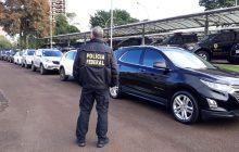 Polícia Federal e Receita Federal desarticulam organização criminosa transnacional