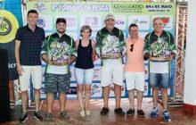 Conheça os vencedores do 8º Torneio de Pesca ao Tucunaré de Santa Helena e os sorteados com prêmios