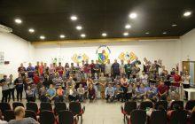 Famílias contempladas recebem autorização para fazer escritura dos lotes em Itaipulândia