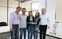 Santa Helena: Município recebe reconhecimento da Itaipu por manter práticas sustentáveis