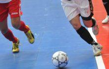 Última semana para as inscrições do Campeonato Citadino e Distrital de Futsal
