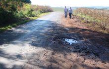 Administração de Itaipulândia lança edital para executar pavimentação asfáltica na Estrada da Santa.
