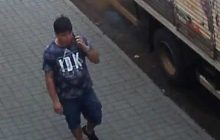Vídeo: Entregador de rações tem caminhão arrombado e ladrões levam malote com cheques e dinheiro em Santa Helena
