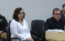 Mulher que matou e concretou a irmã em bairro de Santa Helena, está solta