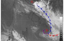 Santa Helena: Defesa Civil emite novo aviso de chuvas intensas para região Oeste