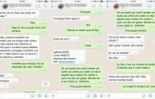 Estelionatários clonam Whatsapp e tentam aplicar golpe em empresário da região