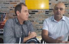 Vídeo: Mulher encontra esposo morto em Santa Helena; João Noal é o entrevistado de hoje(21)