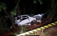 Grave acidente deixa cinco mortos e dois feridos na região