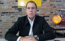 Vídeo: BOM DIA TERRA DAS ÁGUAS (29.05) Vereador Titi critica a imprensa na Tribuna da Câmara