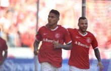 No reencontro com o Flamengo, Guerrero marca e ajuda Inter a vencer; Veja tabela completa