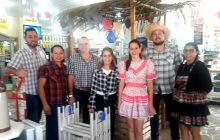Vídeo: Super promoção no Arraiá da Construção da Loja Mazzochin/ConstruCia de Santa Helena